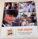 food bank banner